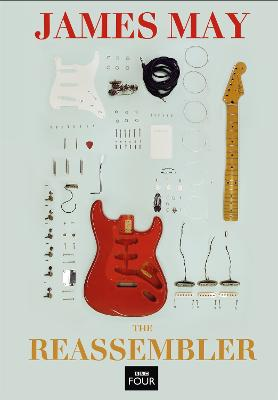 The Reassembler by James May