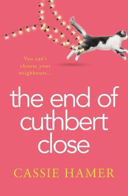 The End of Cuthbert Close book
