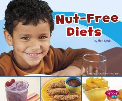 Nut-Free Diets book