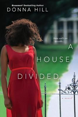 House Divided by Donna Hill