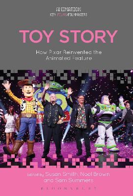 Toy Story by Noel Brown