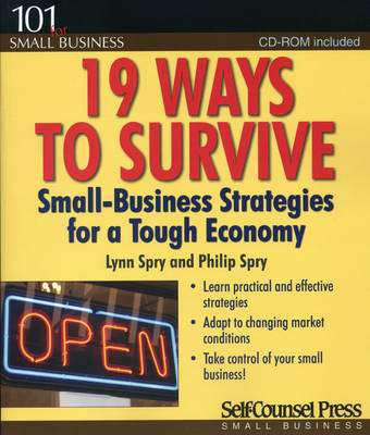 19 Ways to Survive by Lynn Spry