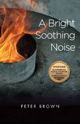 A Bright Soothing Noise by Peter Brown