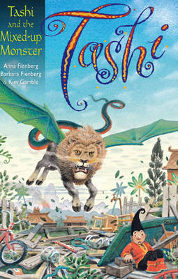 Tashi and the Mixed-Up Monster by Anna Fienberg