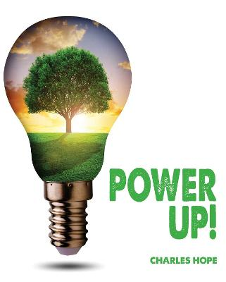 Power Up! The Big Book of Energy book