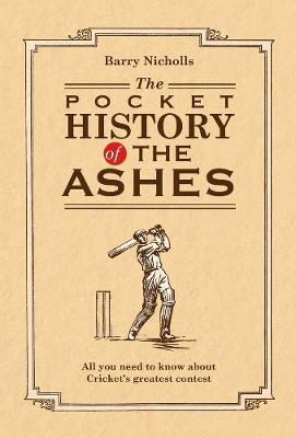 The Pocket Ashes Guide by Barry Nicholls