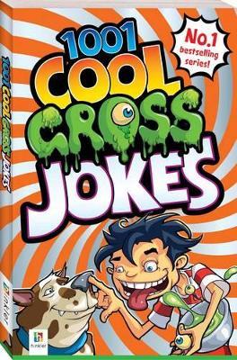 1001 Cool Gross Jokes by Glen Singleton