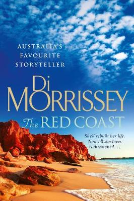 The Red Coast by Di Morrissey