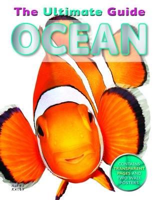 The Ultimate Guide Ocean by Farndon John