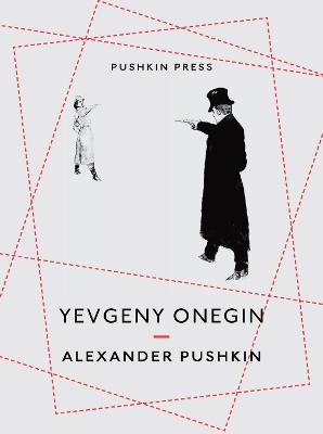Yevgeny Onegin by Alexander Pushkin
