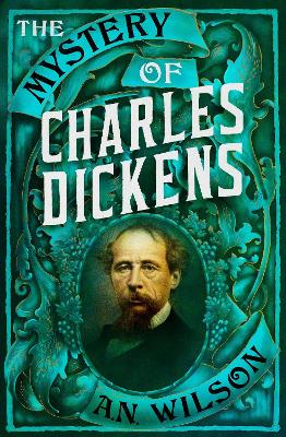 The Mystery of Charles Dickens book