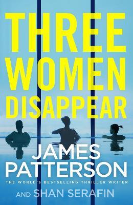 Three Women Disappear book