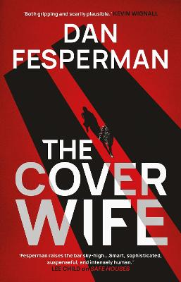 The Cover Wife book
