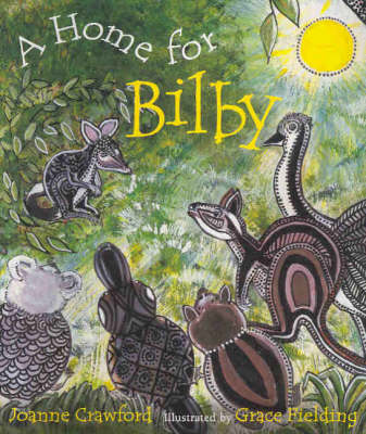 Home for Bilby by Joanne Crawford