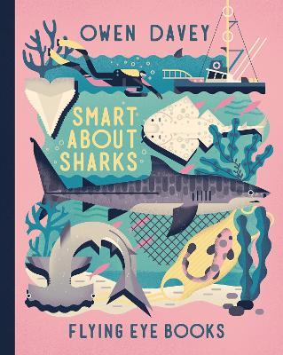 Smart About Sharks book