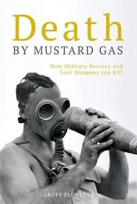 Death By Mustard Gas book