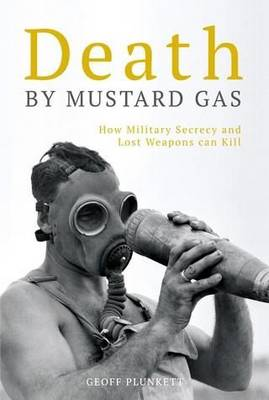 Death By Mustard Gas book