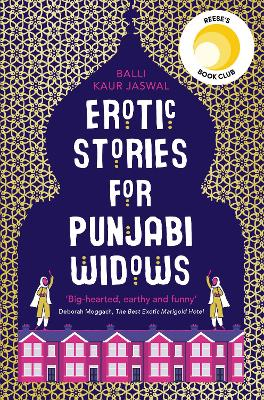 Erotic Stories for Punjabi Widows book