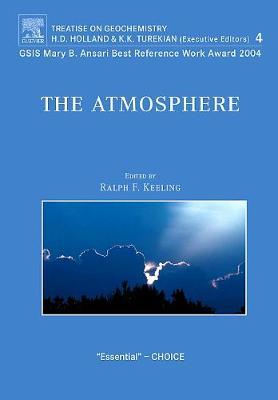 Atmosphere book