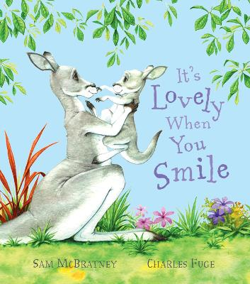 It's Lovely When You Smile book