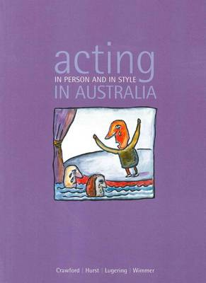 Acting in Person and in Style in Australia book