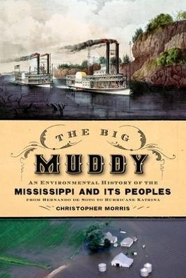 Big Muddy by Christopher Morris