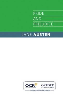 OCR Pride & Prejudice by Jane Austen