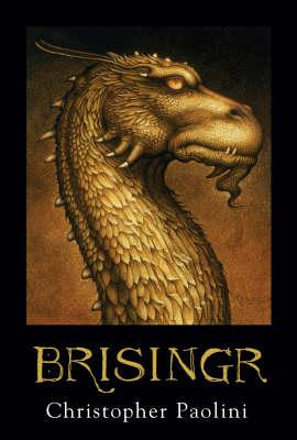 Brisingr book