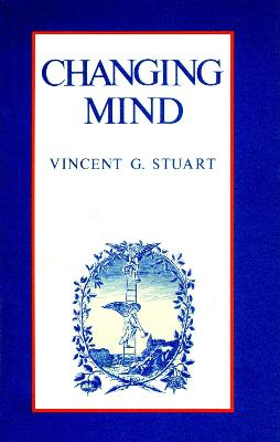 Changing Mind book