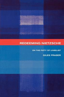 Redeeming Nietzsche book