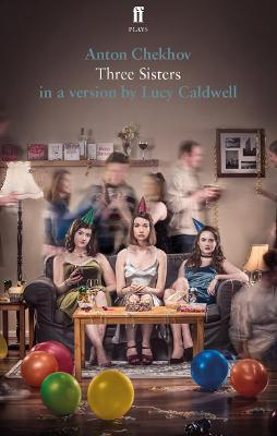 Three Sisters by Lucy Caldwell