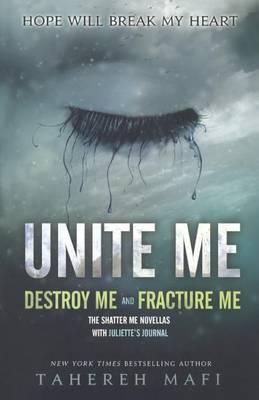 Unite Me book