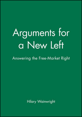 Agenda for a New Left book