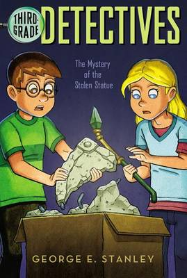 The Mystery of the Stolen Statue by George E Stanley
