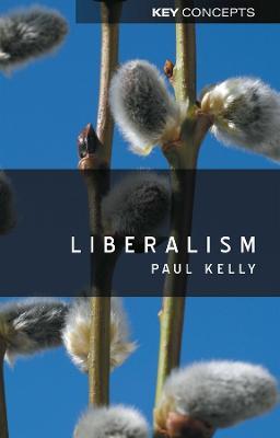 Liberalism book