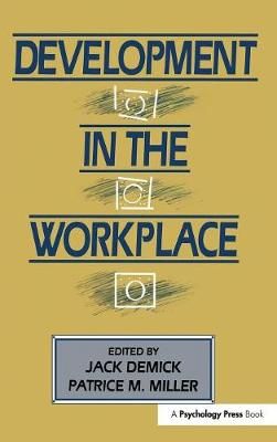 Development in the Workplace book