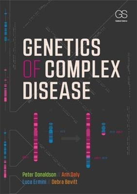 Genetics of Complex Disease book