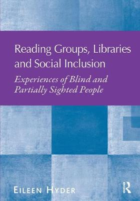 Reading Groups, Libraries and Social Inclusion book