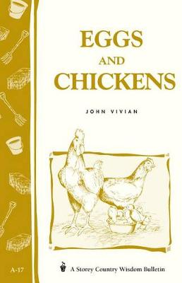 Eggs and Chickens by John Vivian