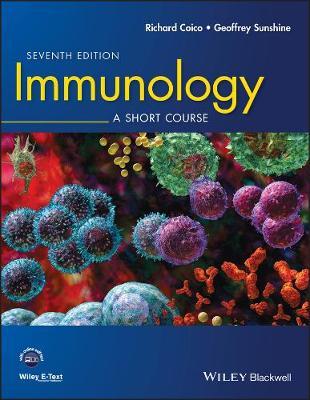 Immunology book