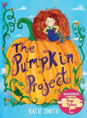 Pumpkin Project book
