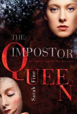 Impostor Queen book