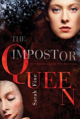 Impostor Queen by Sarah Fine