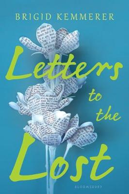 Letters to the Lost book