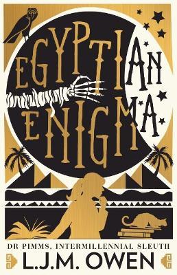 Egyptian Enigma by L.J.M. Owen
