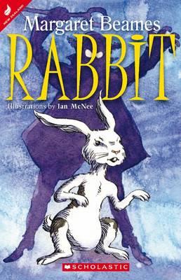 Rabbit by Margaret Beames