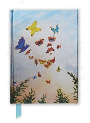 Octavio Ocampo: Simposium de Mariposas (Foiled Journal) by Flame Tree Studio