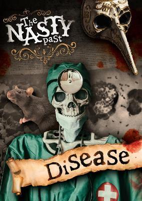 Disease! book
