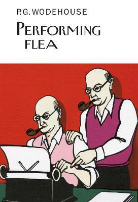 Performing Flea book