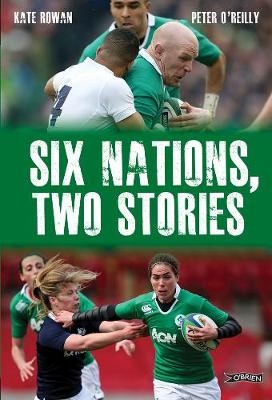 Six Nations, Two Stories book